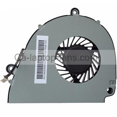 Acer Aspire E1-571 cooling fan