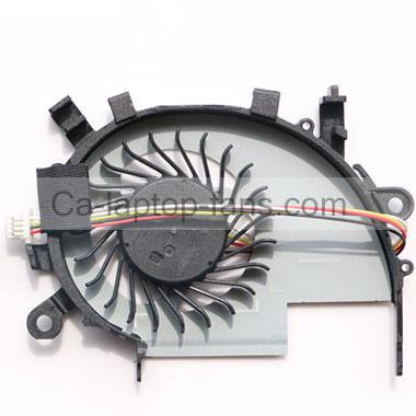 FORCECON DFS400805PB0T-FCBA GPU fan
