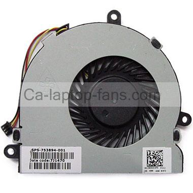 Dell Inspiron 15r 3721 fan