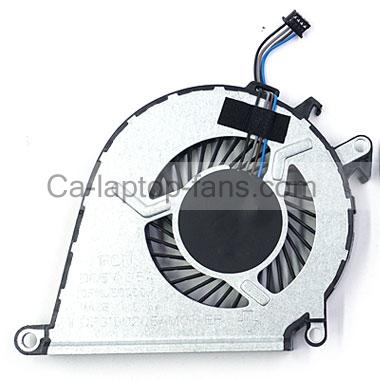 Hp Omen 15-ax000 cooling fan