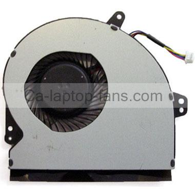 Asus X501a cooling fan